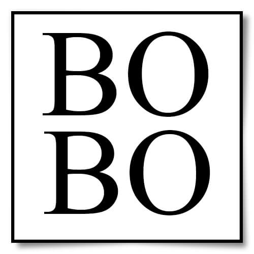 Boboonline logo